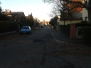 Chodníky a silnice