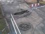 Oprava komunikace U Kruhovky
