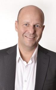 Petr Hlubuček, starosta MČ Praha-Lysolaje
