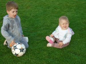 Nejmenší fotbalisti