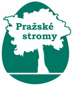 Logo Pažské stromy