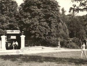 Maxmiliánka 1944. Foto: historiesuchdola.cz