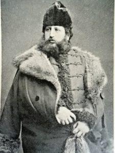 Aleaxander Brandeis